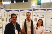 JINGMU(ZHUHAI)CO.,LTD in Plast Eurasia Istanbul