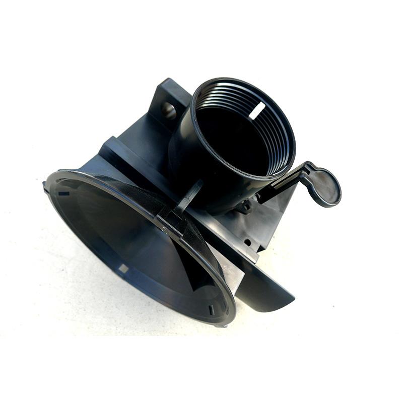 Sämaschine Gehäuse- Spritzgußwerkzeug