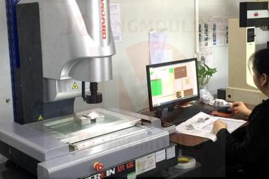 Automatisches Bildmessgerät